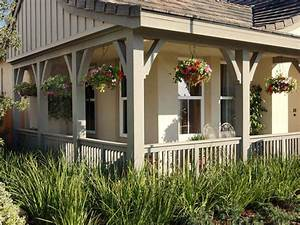Investigate Your Options for a Porch HGTV