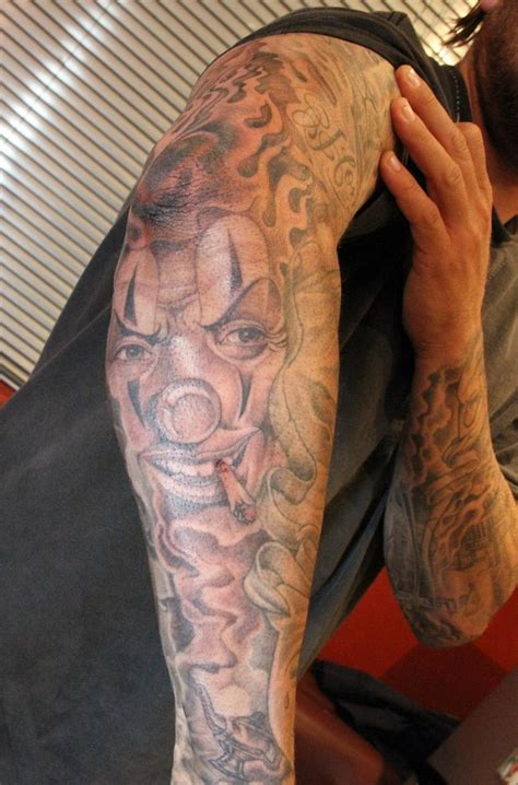joker tattoos designs ideas  meaning tattoos