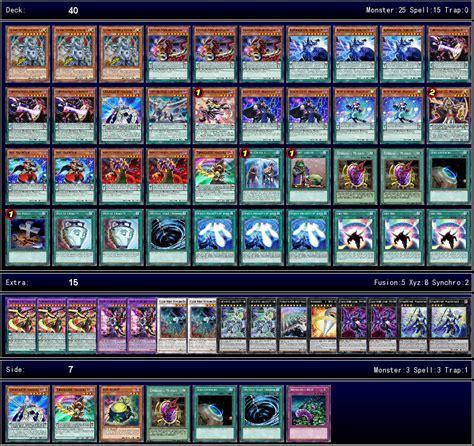 supreme dragon king zarc  duelist channel