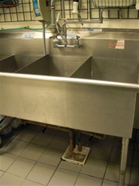 Floor Sink Baskets   Restaurant & Commercial Kitchen Drain