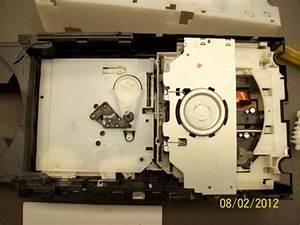 Panasonic Sa-ak770 Requiero Informaci U00f2n Bandeja En Escalera
