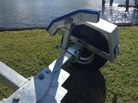 Used Folding Boat Trailer Qld by Seatrail Folding Boat Trailer