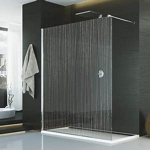 Paroi de douche espace aubade for Porte douche aubade