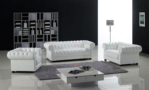 canapé 2 places design canap 233 s 3 2 1 places en cuir design chesterfield 1 899 00
