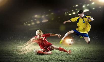 4k Soccer Football Players Wallpapers Sports Backgrounds