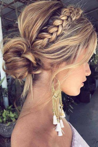easy summer hairstyles to do yourself crazyforus