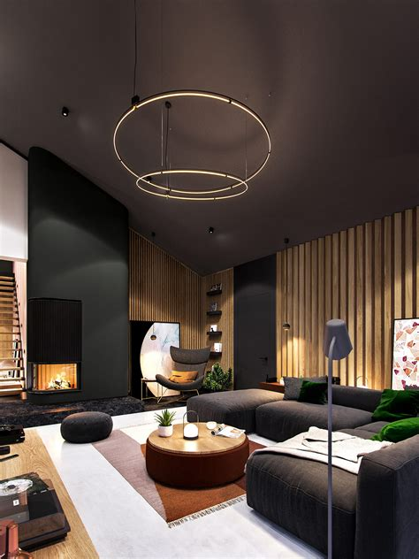 Interstellar An Out Of This World Stylish Home Interior by Interstellar An Out Of This World Stylish Home Interior