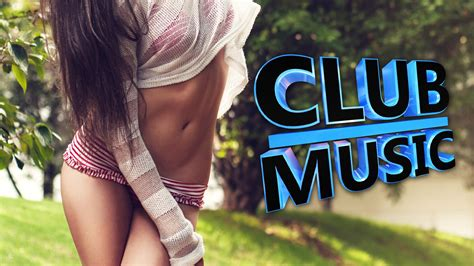 New Best Club Dance Music Megamix 2015