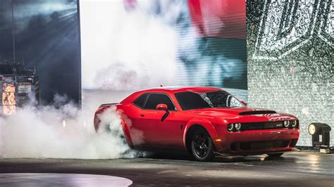 Should The Dodge Demon Be Banned From Public Roads?