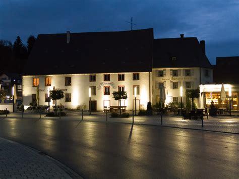 Hausbeleuchtung Aussen by Hausbeleuchtung Sternenpark Schw 228 Bische Alb