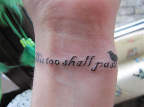pass tattoo ideas hative