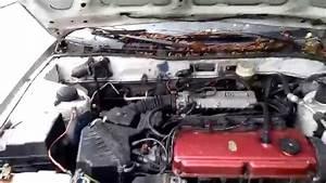 Galant 4g63 Sohc Engine