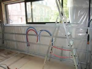 Laine De Verre Sans Pare Vapeur : laine de verre sans pare vapeur pare vapeur ou frein ~ Premium-room.com Idées de Décoration