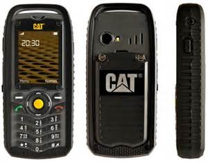 cat phone caterpillar cat b25 black ultra rugged phone price review
