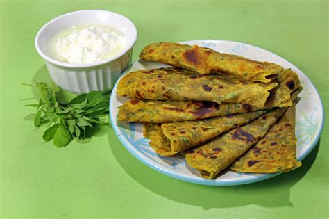 What Can Be Used As A Substitute For Fenugreek Leaves