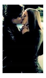 Damon Salvatore & Elena Gilbert || When You Look Me In The ...