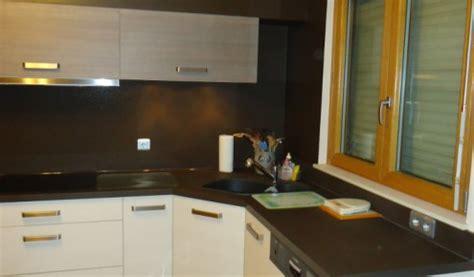 cuisine avec evier d angle cuisine aménagée réalisations thionville