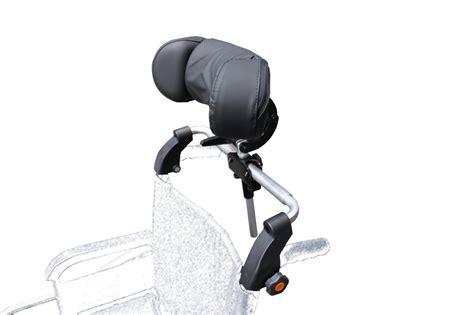 appui t 234 te universel pour fauteuil roulant accessoire