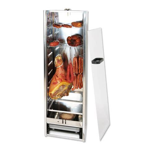 fumoir cuisine ducatillon fumoir f125 acier aluminisé ou acier