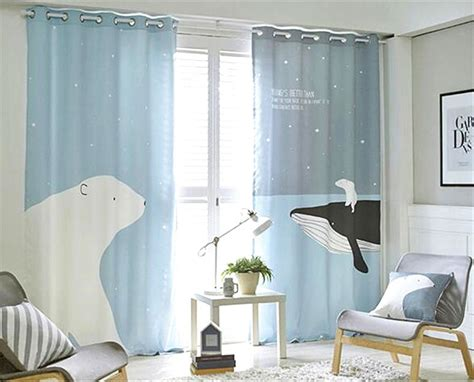 window curtain living room  photo print curtains sheer