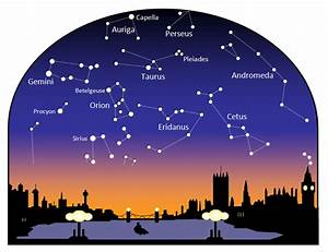 5 Best Images of Fall Constellation Chart - Star ...