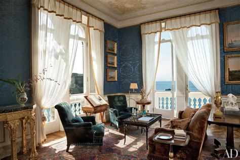 19 Romantic Rooms In Italian Homes Photos