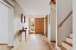 Wohnung Bauen Kosten : eingangsbereich haus innen einrichtungsideen designhaus frankel baufritz ~ Bigdaddyawards.com Haus und Dekorationen