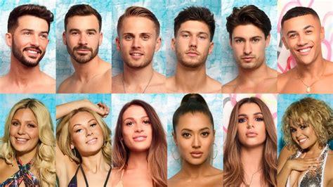 love island 2018 reveals twelve new contestants in huge