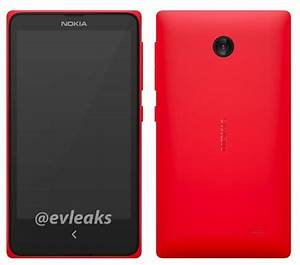 Nokia reportedly developing android based smartphone named for Nokia ceo denies moving to android
