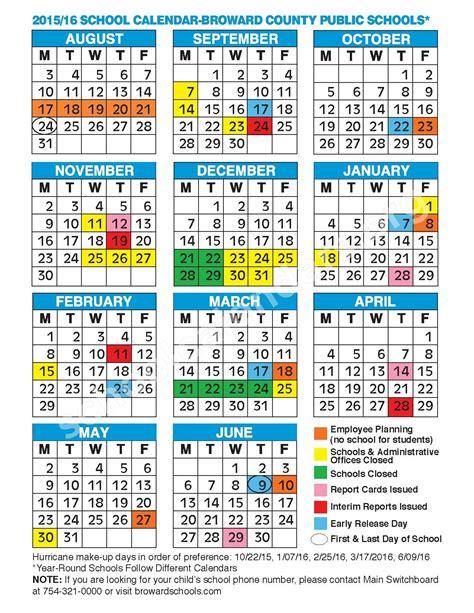 school calendar columbia elementary school palm bay fl