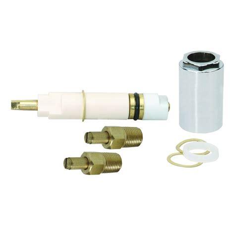 moen kitchen faucet replacement parts cartridges stems faucet parts repair the home depot