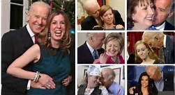 Image result for pictures joe biden touching young gi…
