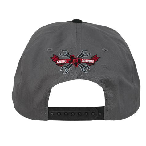 gas monkey garage hats gas monkey garage automobile snapback hat for only 163
