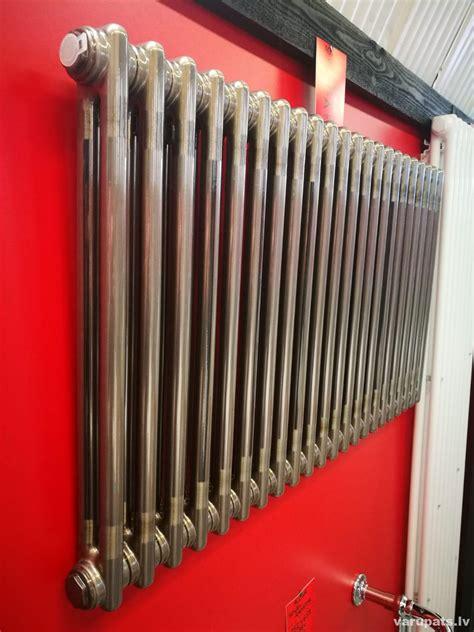 Dizaina radiatori - to veidi un cenas | varupats