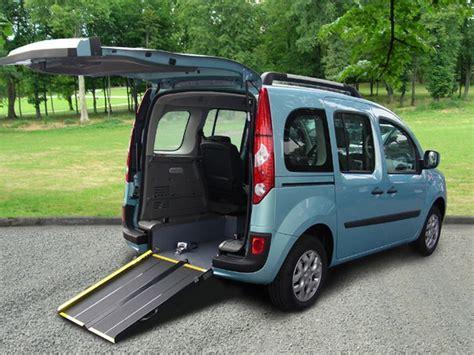 Pedana Per Disabili by Auto Per Disabili Con Pedana Il Servizio Di Focaccia