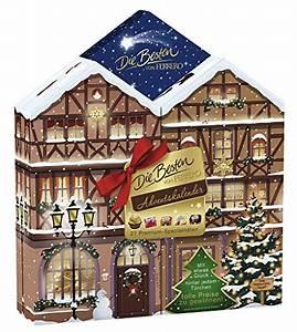 Die Besten Adventskalender : die besten adventskalender weihnachten 1er pack 1 x 276 g ausgefallene geschenkideen ~ Orissabook.com Haus und Dekorationen