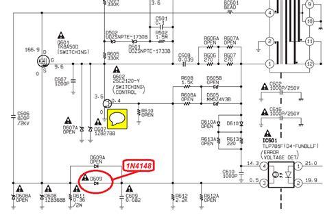 solucionado problema con fuente de tv lcd phillips modelo 32pfl4507 f8 yoreparo