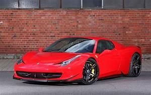 2014 MEC Design Ferrari 458 Spider - Static - 1 ...