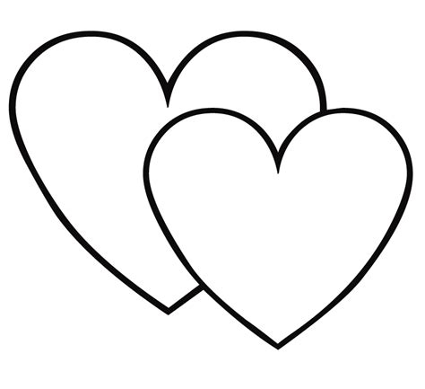 coloring pages hearts  printable coloring pages