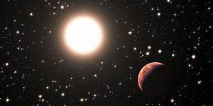Alien Planet Found Orbiting Star That's Just Like Our Sun ...