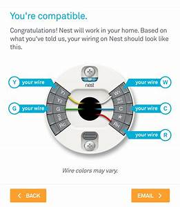Nest Wiring Diagram Compatibility