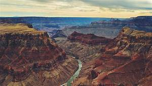 A Teenager Found Radioactive Material In The Grand Canyon