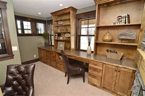 Custom Kitchen Furniture by Custom Office Cabinets Mn Office Cabinetry