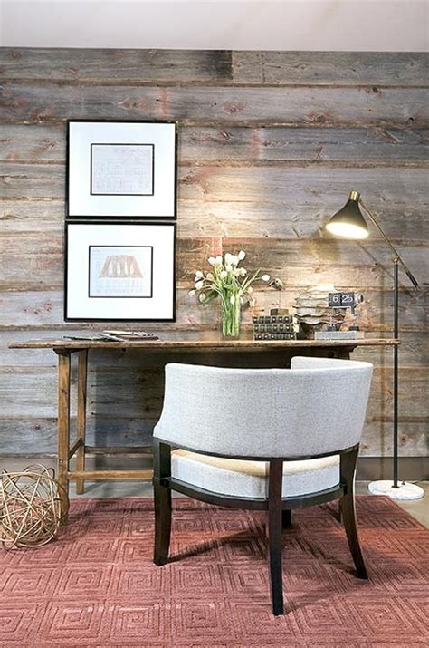 work  coziness  farmhouse home office decor ideas