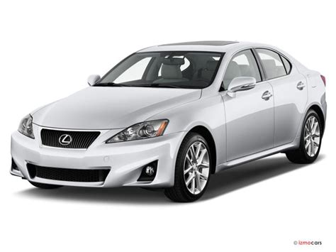 2012 Lexus Is Prices, Reviews And Pictures