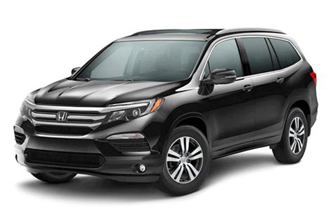 2019 Honda Pilot Touring Release Date, Price And Review