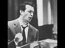 Franco Corelli - Panis Angelicus - 1964 - YouTube