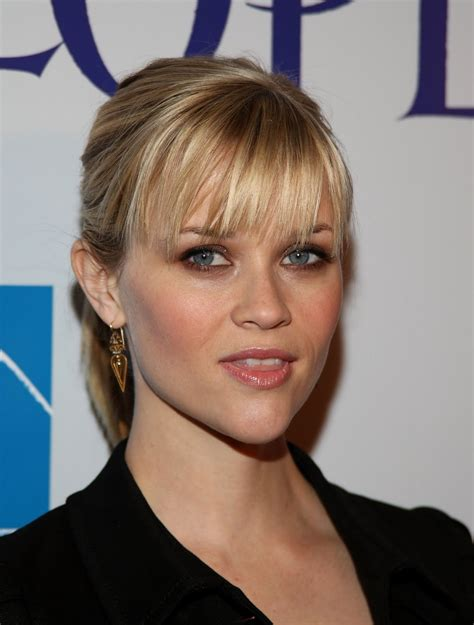 Celebrity Bangs And Fringe Hairstyles Of 2011 ~ Prom