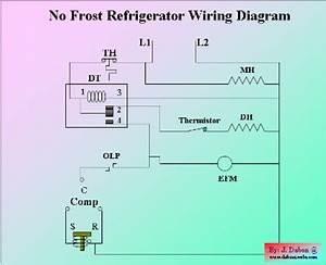 Indesit Fridge Freezer Wiring Diagram : refrigeration refrigerator refrigeration circuit ~ A.2002-acura-tl-radio.info Haus und Dekorationen