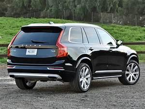 Volvo Xc90 Excellence : 2017 volvo xc90 t6 excellence car 2017 volvo xc90 car price engine full technical ~ Medecine-chirurgie-esthetiques.com Avis de Voitures